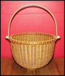 "6"" Nantucket Basket"