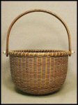 "7"" Nantucket Basket"