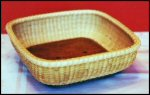 Napkin Nantucket Basket