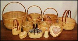 Nantucket Basket Group